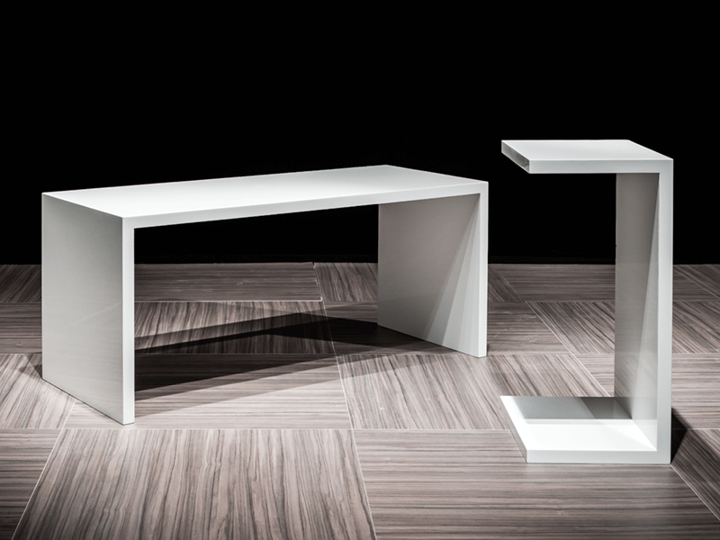 Macazz eigentijdse en luxe meubelen handgemaakt met passie